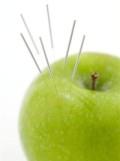 tratamiento acupuntura auriculo terapia moxibustion